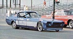Vintage Drag Racing at Lions Drag Strip