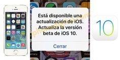 Está disponible una actualización de iOS actualiza la versión beta de iOS 10 https://iphonedigital.com/esta-disponible-actualizacion-ios-actualiza-version-beta-ios/ #apple
