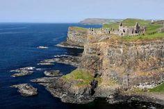 historic ruins of ireland - Google Search
