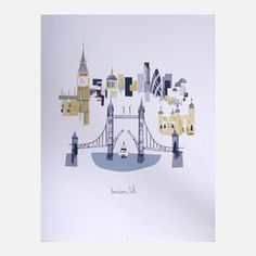London London London