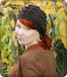 slouchy hat, 2011