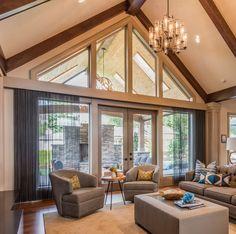 tolle ideen wie sie ihr dreiecksfenster verdunkeln in 2018 gardinen pinterest umzug. Black Bedroom Furniture Sets. Home Design Ideas