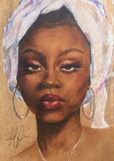 Black Love Art, Black Girl Art, Art Girl, Art Sketches, Art Drawings, Whats Wallpaper, Black Art Painting, Arte Sketchbook, Afro Art