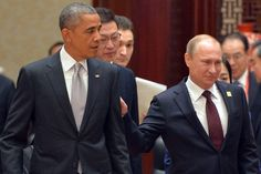 Obama Says Russia's Arming of Separatists Breaks Pact With Ukraine - NYTimes.com