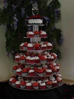 Windy City Cakery Say I Do, Wedding Cupcakes