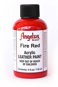 Angelus Leather Paint 4oz-Fire Red Angelus https://www.amazon.com/dp/B00BZBLUIY/ref=cm_sw_r_pi_dp_x_Dauayb0V7YZR3