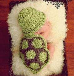 Awwwwww. Too cute!