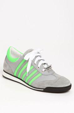 Dsquared2 '419' Stripe Sneaker | Nordstrom