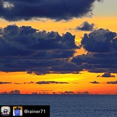 #Repost: 3000 pics on Instagram - my personal favourites: On the sea