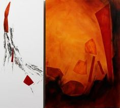 Percée Sculpture, Oeuvre D'art, Les Oeuvres, Painting, Light Colors, How To Paint, Contemporary, Artist, Photography