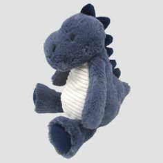 Baby Boys' Dino Plush Toy - Just One You® Made By Carter's Green : Target