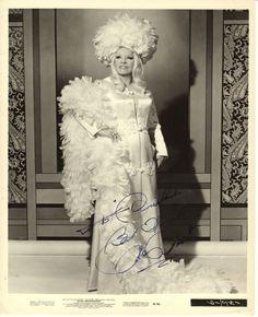 Mae West as Laticia Van Allen