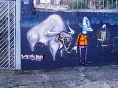 CRANIO Walking the Bull (L2)