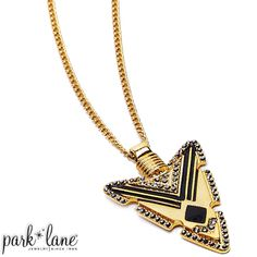 "Facebook contest for 11/29/13. Park Lane will be randomly selecting at least 5 winners throughout the day until 5pm central to receive a fabulous jewelry sample prize!!!! ""Like"" & ""Share"" the ""Apache Necklace"" Official Park Lane POST on the Jewels by Park Lane Inc. Page to be entered!"
