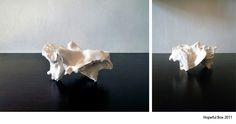 Akashi MURAKAMI Céramique Portfolio :