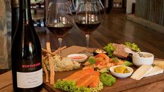 Wine Touring in Central Otago and Queenstown New Zealand Wine, Central Otago, Wine Cheese, South Island, Event Decor, Touring, Wines, Lunch, Food