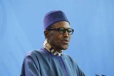 """Cabal Sends Nigerian Biggest Presidential Jet To Bring PMB Home Doctors Refuse""- SR  http://ift.tt/2muEZk6"