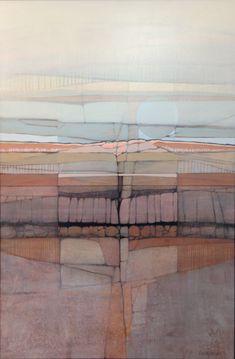 Strata by Judith Bergerson