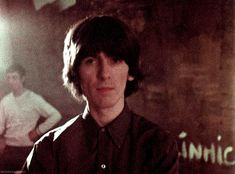 Am I In Love, Peace And Love, The Quarrymen, George Harrison, Film Photography, The Beatles, Flower Power, Guys, Retro