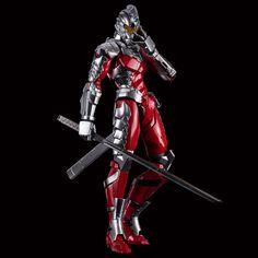 株式会社千値練 ー Sentinel co.,ltd / 商品情報 ー 12'HERO's MEISTER ULTRAMAN SUIT Ver7.2