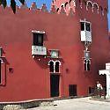 Anacapri - Centro Storico