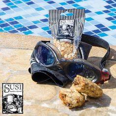 Regálate momentos de bienestar y acompáñalos con #Susi . Después de nadar recarga tu energía con las barras de cereal de #SusiPanaderiaArtesanal  #Susi #Granola #Cereal #Oats #Pan #Bread #Brot #Panadería #SnacksSaludables #ComidaSaludable #Cereales #FrutosSecos #Bread #Yummy #Delicious #Tasty #TradiciónAlemana #SinAditivos #Delicioso #Sano #Natural #HealthyFood