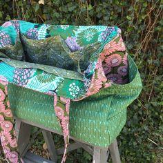 Ultimate Tote Bag Sewing Tutorial