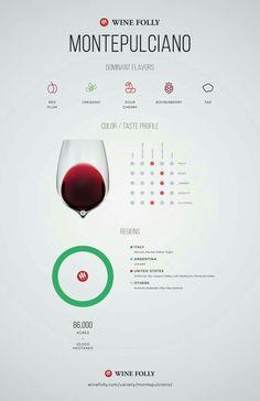 Infografica Montepulciano
