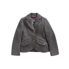 Joules Girl's Praline Blazer on mysale.com