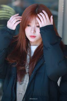 Yuri, Kpop Girl Groups, Kpop Girls, Eyes On Me, Twice Fanart, Honda, Japanese Girl Group, Kim Min, The Wiz