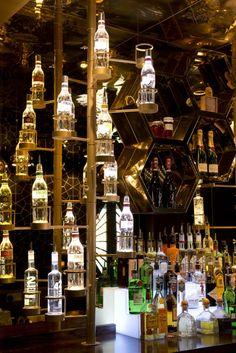 Golden Bee #london #bar #restaurant