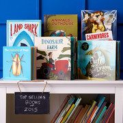 Take a look at the Favorite Kids' Reads of 2015 event on #zulily today!