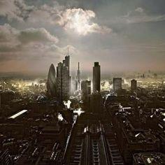 London by Howard Kingsnorth