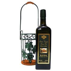 Ravida Extra Virgin Olive Oil In Gift Box 254Ounce Bottle Pack of 2 => If you love this, read review now: at Cooking Ingredients.
