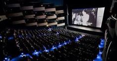 16.- Movie theater