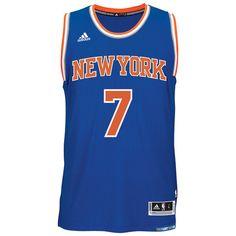 2014-15 NBA Swingman Carmelo Anthony jersey