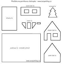 Výsledek obrázku pro pernikova chaloupka sablona Cake Decorating, Christmas, Paper, Christmas Gingerbread, Bakken, Xmas, Navidad, Noel, Natal