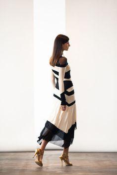 Cool Chic Style Fashion: Donna Karan 2014