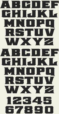 Letterhead Fonts / LHF Roebuck / Stock Certificate Fonts