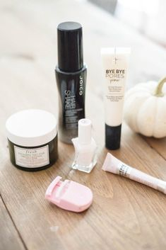 Fall Beauty Favorites | Fall Beauty Routine | September Beauty Must Haves | Fall Beauty Must Haves | My Fall Beauty Routine || Lauren McBride