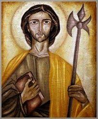 O Rescator, Tentando Resgatar a Verdade. Com Bom Senso: Quem Foi Judas Tadeu?