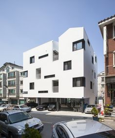 Gallery - Gap House / Archihood WXY - 23
