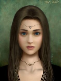Celtic Queen<3