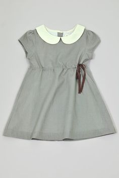 Amelie dress from Olive Juice.
