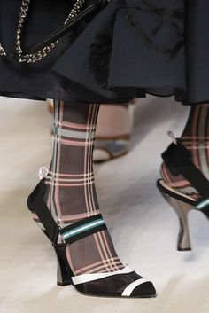Stiletto Pumps, Women's Pumps, Fendi, Shoe Boots, Shoes Sandals, Funky Outfits, Sock Shop, Designer Socks, Fashion Socks