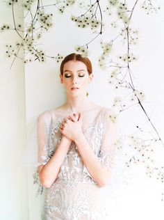 The Elle Gown, a gorgeous sheath lace wedding with flutter sleeves for the romantic bride.The lace details of gown, the organic backdrop from the soft yet strong look from and created for Scanned by Wedding Dress Shopping, Boho Wedding Dress, Wedding Gowns, Lace Wedding, Boho Bride, Flutter Sleeve, Fine Art Photography, Lace Detail, Fit And Flare