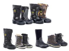 Absolute Zero® Men's Winter Boots