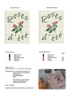 roses d été
