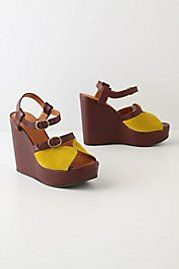 Def need to get a tan to wear these kind of shoes***