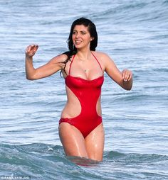 the hottest heartbreakers in sports | brittny gastineau and athlete
